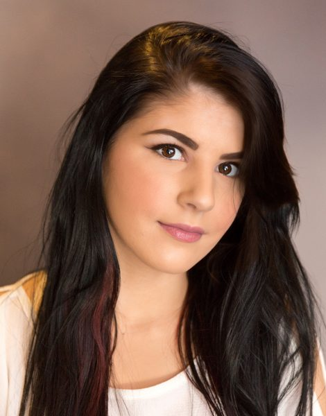Alexis Fiore